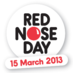 Red Nose Day 2013 Logo