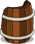 Barrel Chair sprite 004
