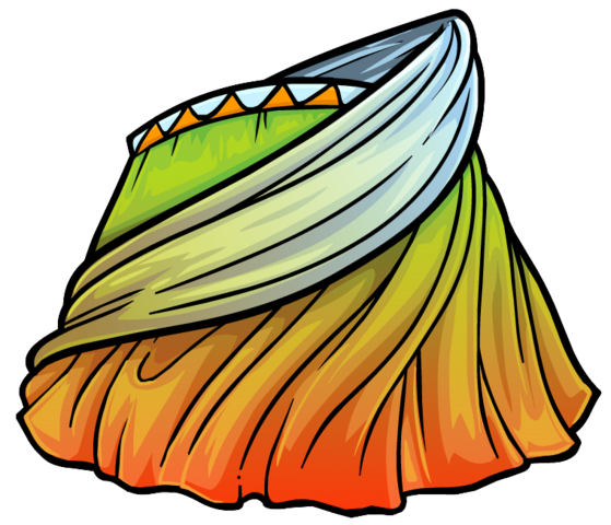 File:Butterfly Dress clothing icon ID 4127.png