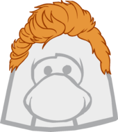 The Golden Sweep icon