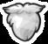 Beard Pin icon