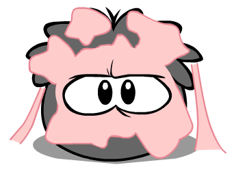 File:Black Puffle Covered in gum.PNG