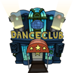 OperationPuffleDanceClubExterior