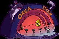 Orca Straw Music Jam 2016 cutout
