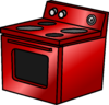 Shiny Red Stove sprite 005