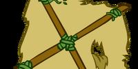 Prehistoric Kite