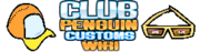 Wiki-wordmark-clubpenguincustoms