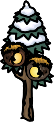 Wilds Puffle Treehouse