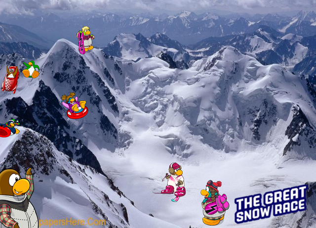File:Great Snow Race Wallpaper.png