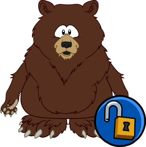 File:Bear Costume icon.png