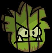Ogre Puffle Head sprite 003
