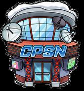 Penguin Cup CPSN exterior