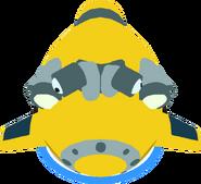 Submarine Suit ig