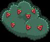 Large Multi-berry Bush sprite 015