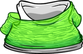 Layered Lime Look ID 4643