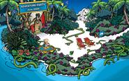 10th Anniversary Party Beach