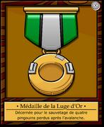 Mission 4 Medal full award fr
