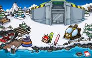 Prehistoric Party 2016 Dock