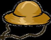 Safari Helmet icon