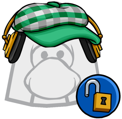 File:Green Indie Hat clothing icon ID 11434 updated.png