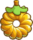 Gold Puffle Wild Berry CP Times