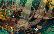 Adventure Party Tree Forts