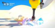 Ice Jackhammers