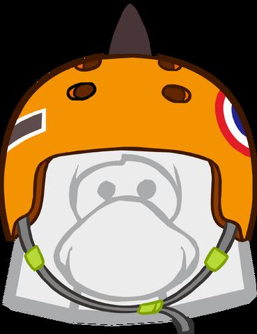 File:Orange Skate Spike Helmet icon.png