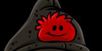 Puffle Cap