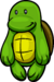 Turtle item icon