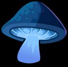 Tall Mushrooms sprite 001