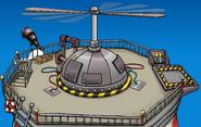 Festival of Flight Beacon