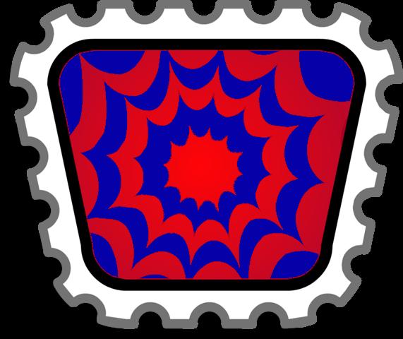 File:Blue's Custom Stamp.png