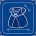 Blueprint Royal Dress icon