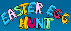 Easter Egg Hunt 2007 logo