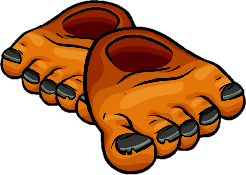 File:Orange Frankenfeet.png
