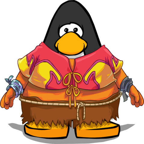 File:Animal Costume from a Player Card.png