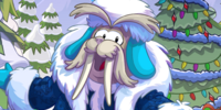 Merry Walrus (item)