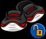 Light Up Shoes unlockable icon