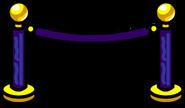 Violet Velvet Rope sprite 001