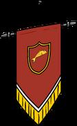 Medieval Banner sprite 001