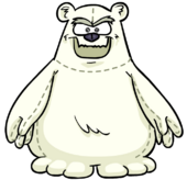 Herbert Disguise clothing icon ID 4744