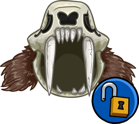 File:Saber Toothed Helmet clothing icon ID 11534.png