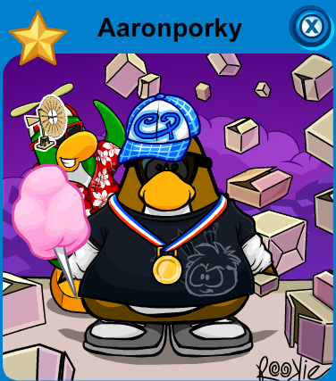 File:Aaronporky's new look.png