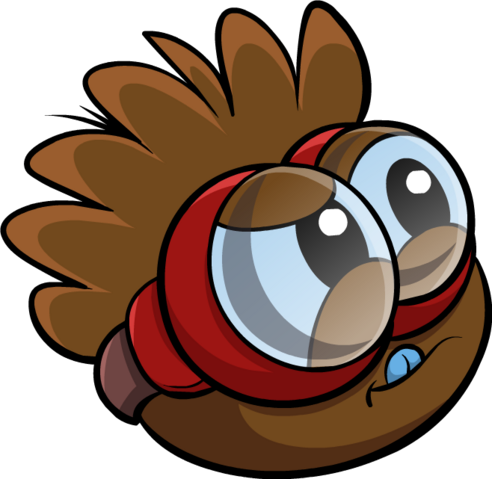File:Brown Puffle15.png