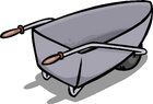 Wheelbarrow sprite 001