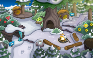 Puffle Party 2015 The Wilds 2