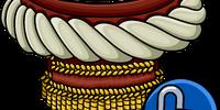 Sumo Belt