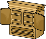 Cabinet sprite 008