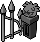 Graveyard Gate icon
